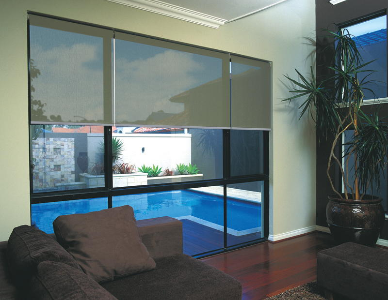 blinds in gold coast